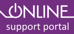 Online Support Portal