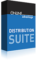 Stock Distribution Software